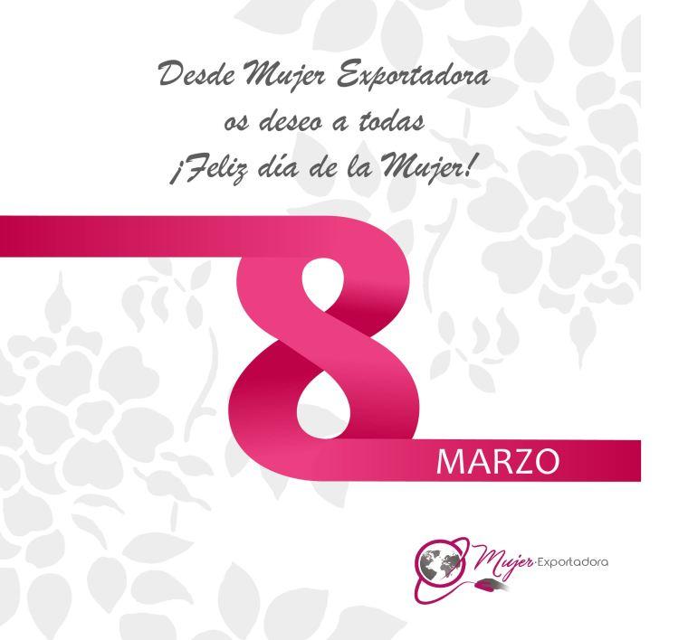 Felicitación Dia de la Mujer