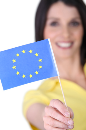 eu-woman
