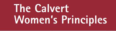 calvert_principles